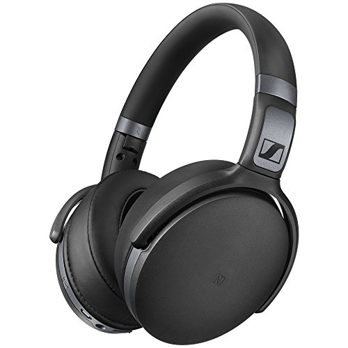 Sennheiser HD 4.40 Around-Ear Bluetooth Wireless Headphones