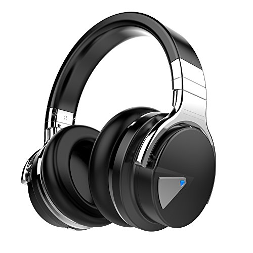 COWIN E7 Active Noise Canceling Headphones Bluetooth Headphones