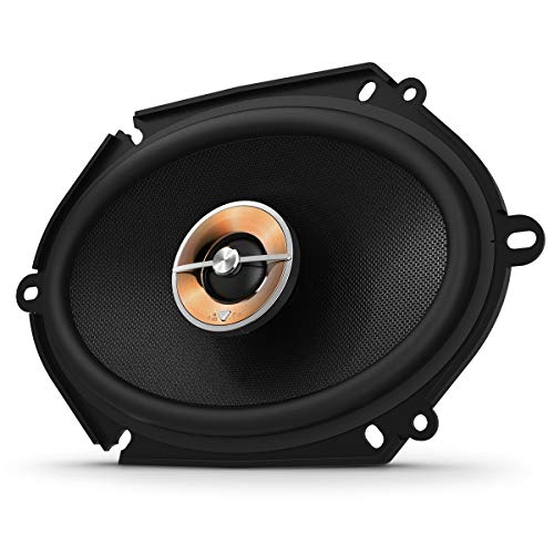 "Infinity KAPPA-86CFX 6"" x 8"" Two-way Car Audio"