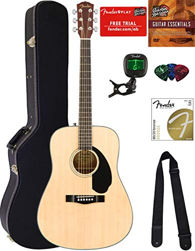 Fender CD-60S Dreadnought