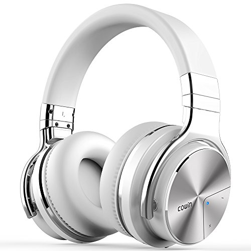 COWIN E7 PRO [2018 Upgraded] Active Noise Canceling Headphone