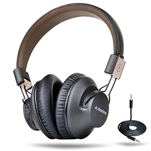 Avantree 40-hr Wireless Bluetooth