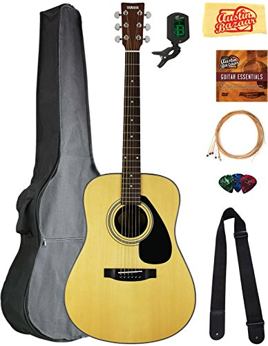1. Yamaha F325D Dreadnought