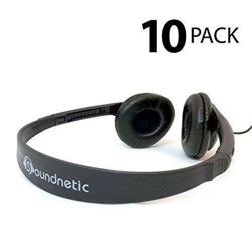 Classroom Stereo Budget Headphones