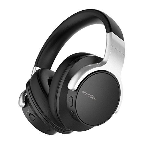 Mixcder E7 Active Noise Canceling Bluetooth Headphones