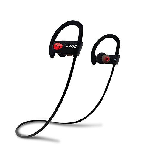 SENSO Bluetooth Headphones, Best Wireless