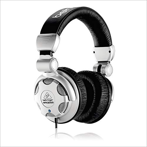 Behringer HPX2000 Headphones High-Definition