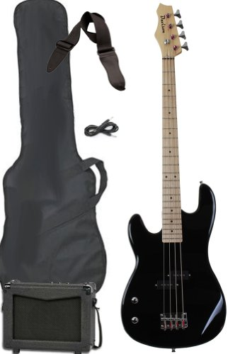 Davison Guitars Electric Bass Guitar