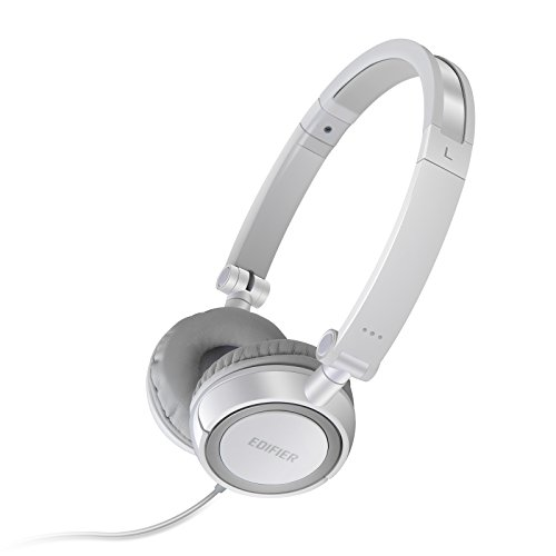 Edifier H650 Headphones - Hi-Fi On-Ear