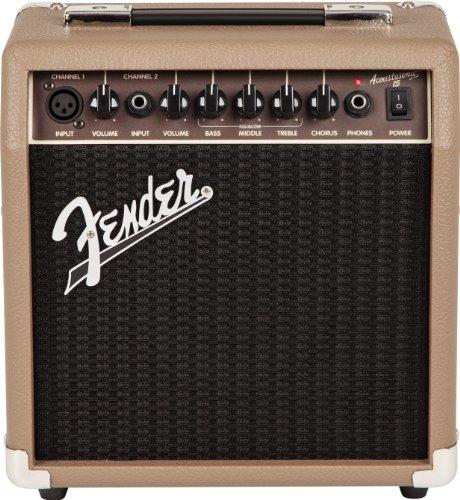 Fender Acoustasonic 1