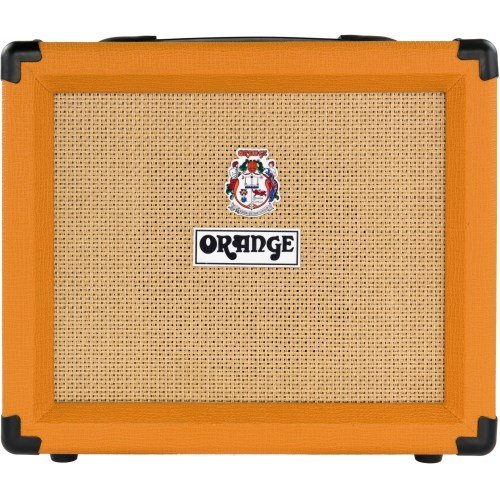 Orange Amps Electric