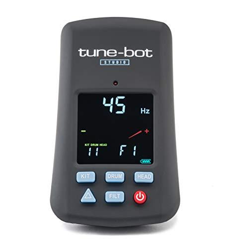 Tune-Bot Studio TBS-001 Digital Drum Tuner