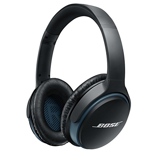 Bose SoundLink around