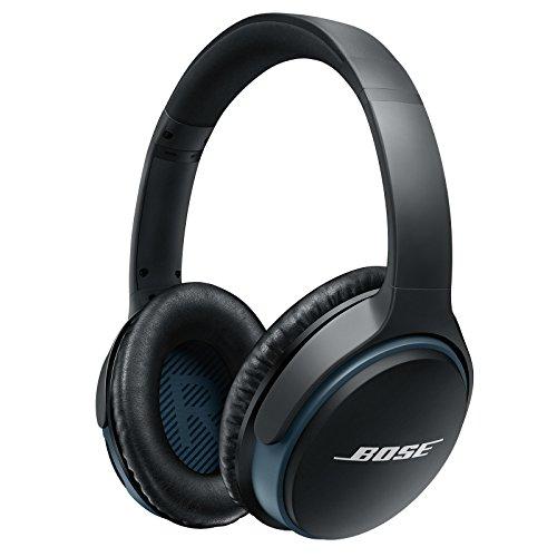 Bose SoundLink around-ear