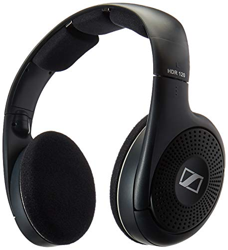 Sennheiser RS120 On