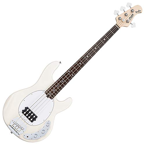 Sterling by Music Man StingRay