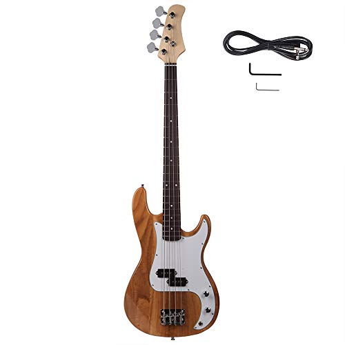 Yoshioe Electric Bass Guitar Full Size