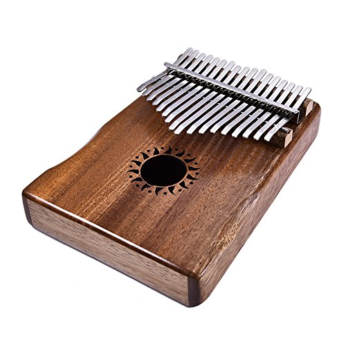 Donner 17 Key Kalimba