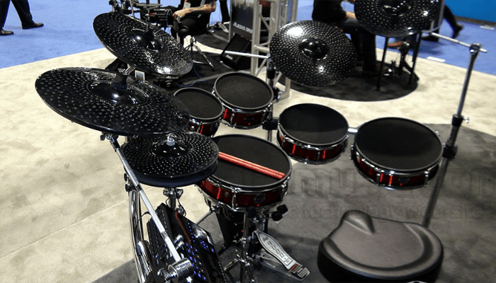 Alesis Strike Kit Zone