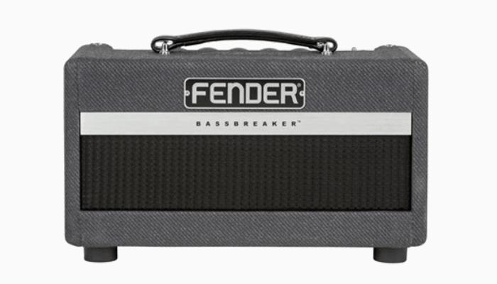Fender Bassbreaker Amp