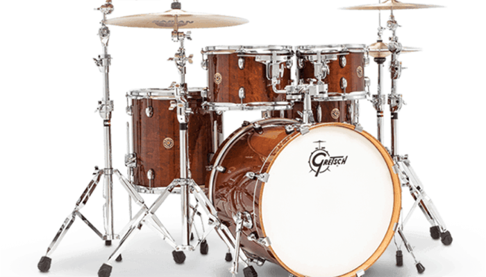 Gretsch Drums Catalina Maple CM1-E605-DCB 5