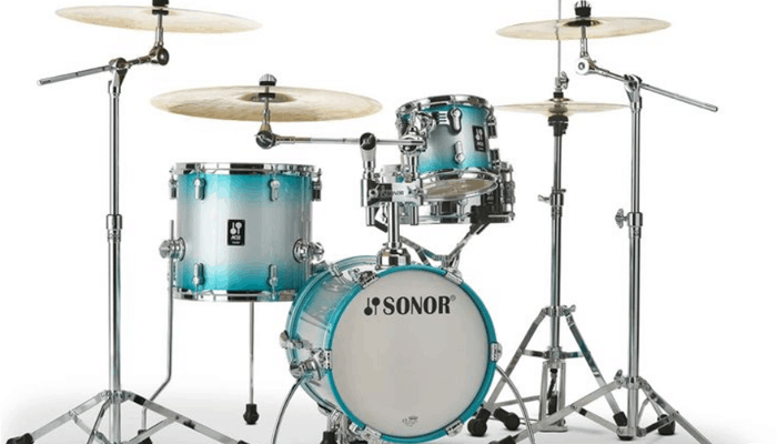 Sonor AQ2 Martini