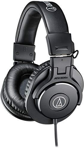 Audio-Technica M30x