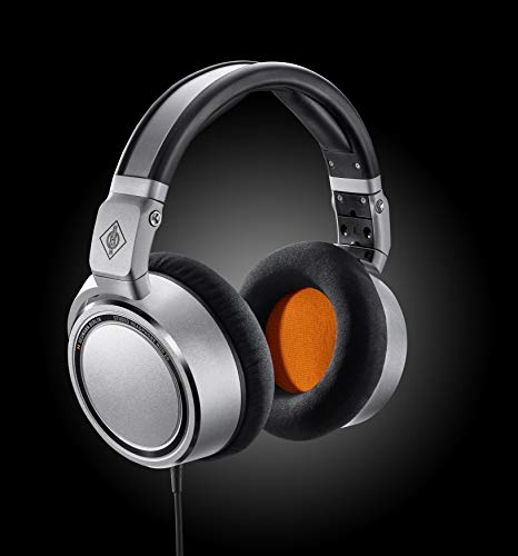 Neumann Studio Headphones NDH 20 Closed-Back Monitoring