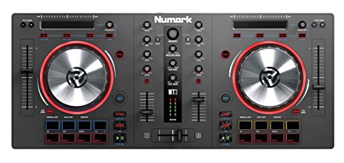 Numark Mixtrack 3 | All-in-one