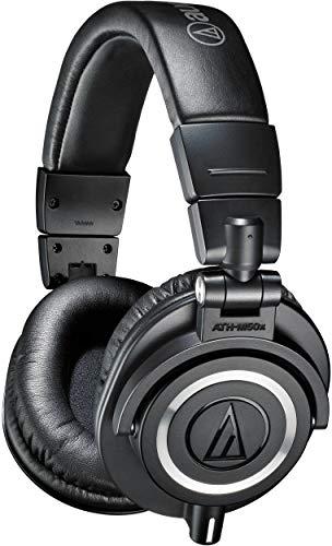 Audio-Technica ATH-M50x Professional