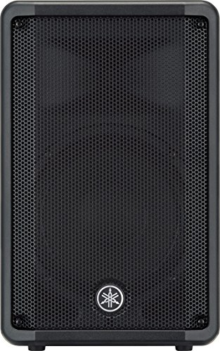 Yamaha DBR10 700-Watt Powered Speaker