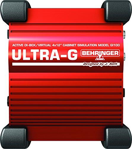 Behringer Ultra-G GI100 Professional