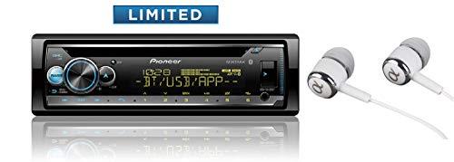 Pioneer In-Dash Built-in
