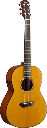 Yamaha CSF-TA Parlor Transacoustic Guitar