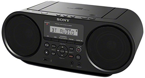 Sony Portable Bluetooth Digital Turner AM/FM