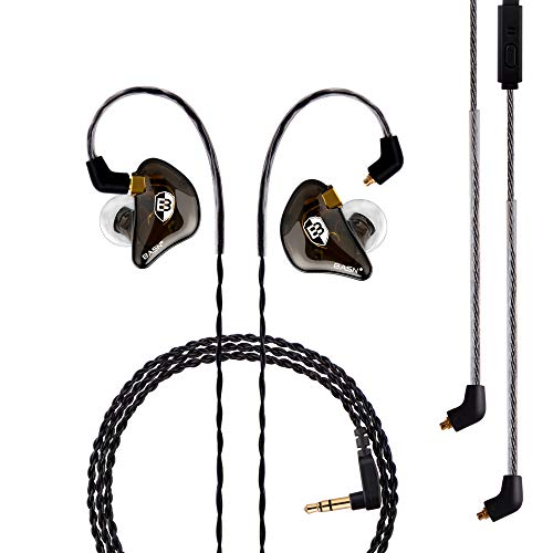 BASN Professional in-Ear Monitor Headphones