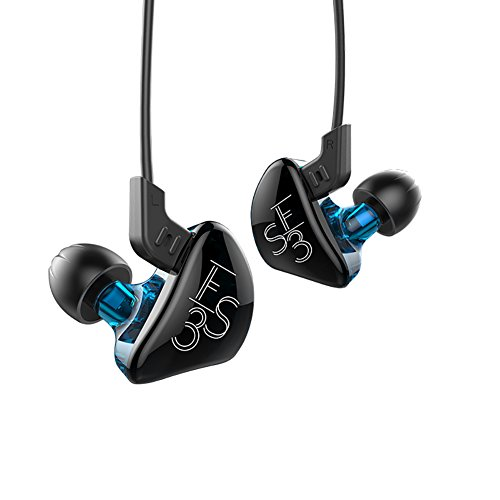 Panasonic ErgoFit In-Ear