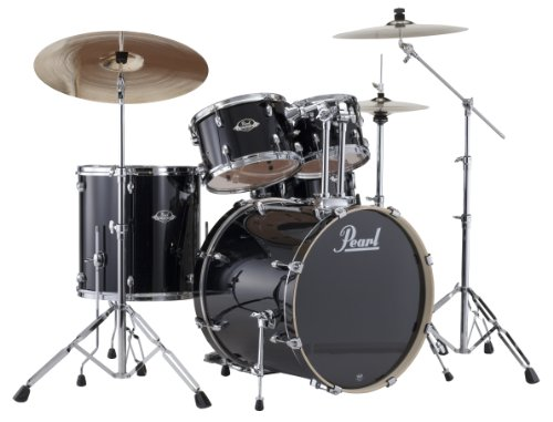 Pearl EXX725S/C drum kit