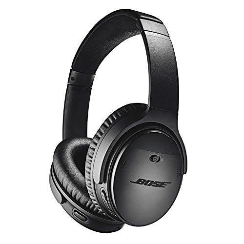 Bose QuietComfort 35 (Series II) Wireless