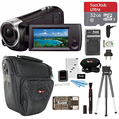 Sony HDR-CX405/B Handycam HD