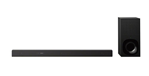 Sony Z9F 3.1ch Sound bar with Dolby Atmos and DTS:X