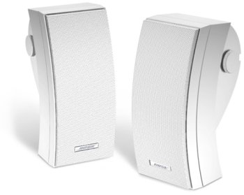 Bose 251 Wall Mount Outdoor Speakers