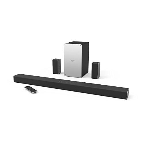 "VIZIO SB3651-E6 SmartCast 36"" 5.1 Wireless Soundbar"