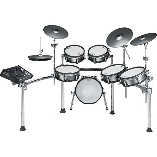 Roland TD-30K-S V-DRUM V-Pro Series Electronic Set