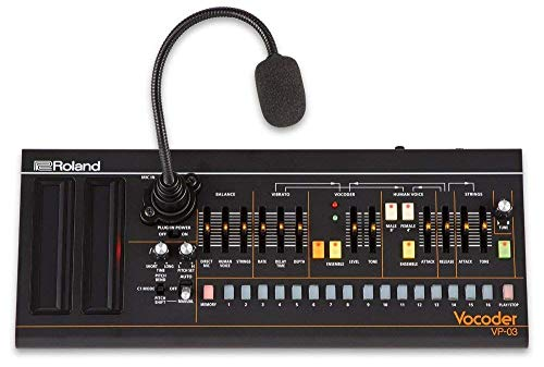 Roland VP-03 Boutique Series