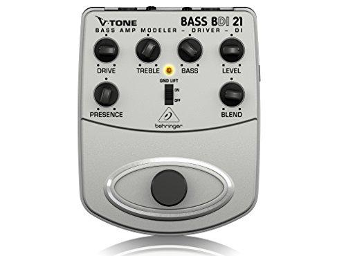 Behringer V-Tone Bass Driver DI