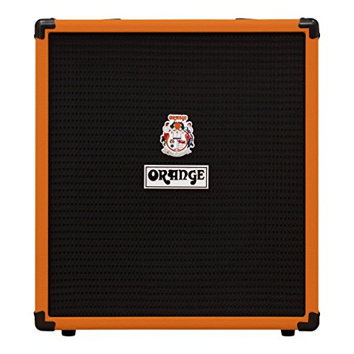 Orange Crush Bass 50W Bass Guitar Combo
