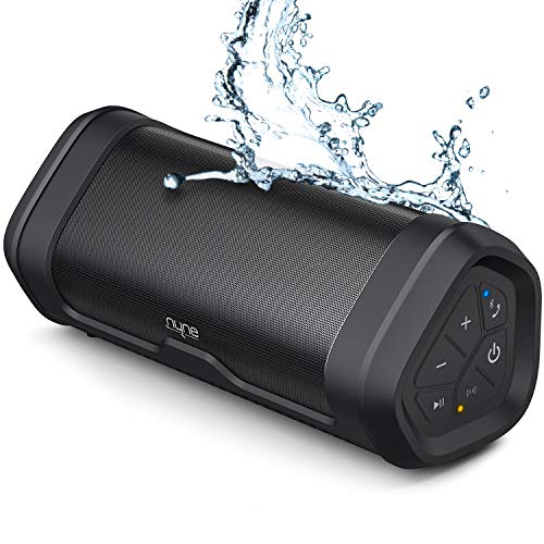 NYNE Boost Portable Bluetooth Speakers