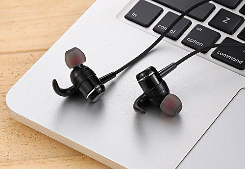 Dkaile Magnetic Wireless in-Ear Earphones