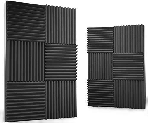 6 Best Acoustic Foam Panels 2020